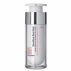 FREZYDERM SENSITIVE RED SKIN Tinted Cream CC SPF30 50ml