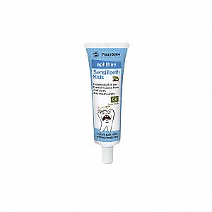 FREZYDERM SENSITEETH KIDS Aphthae 25ml