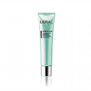 LIERAC SEBOLOGIE Gel Regulateur Correction Imperfections 40ml