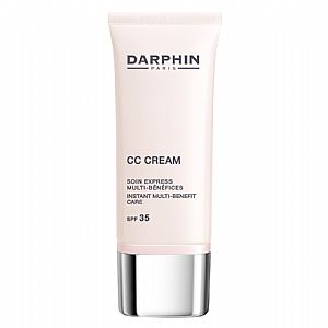 DARPHIN CC CREAM Instant Multi Benefit Care SPF35 Light 01 30ml