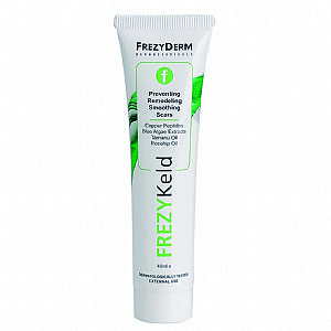FREZYDERM Frezykeld Cream 40ml