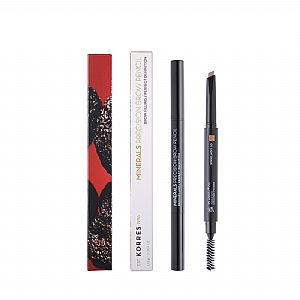 KORRES MINERALS PRECISION Brow Pencil 03 Light Shade 0,2gr