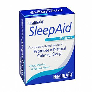 HEALTH AID SleepAid 60tbs