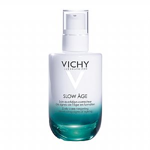 VICHY SLOW AGE SPF25 Cream 50ml - All Skin Types